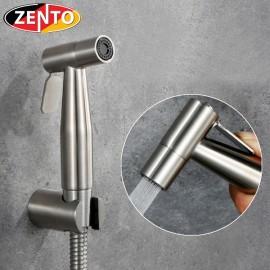 Vòi xịt vệ sinh inox Zento ZT5114